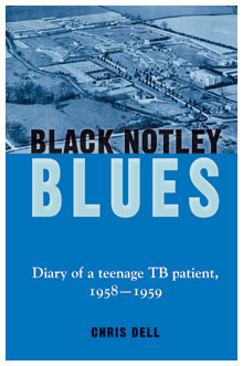 Black Notley Blues by Chris Dell